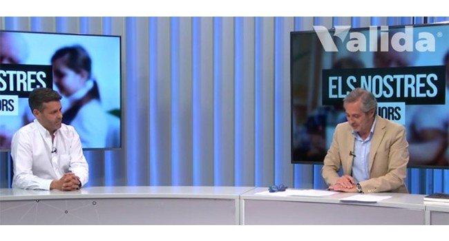 levante tv entrevista salvaescaleras valida 2