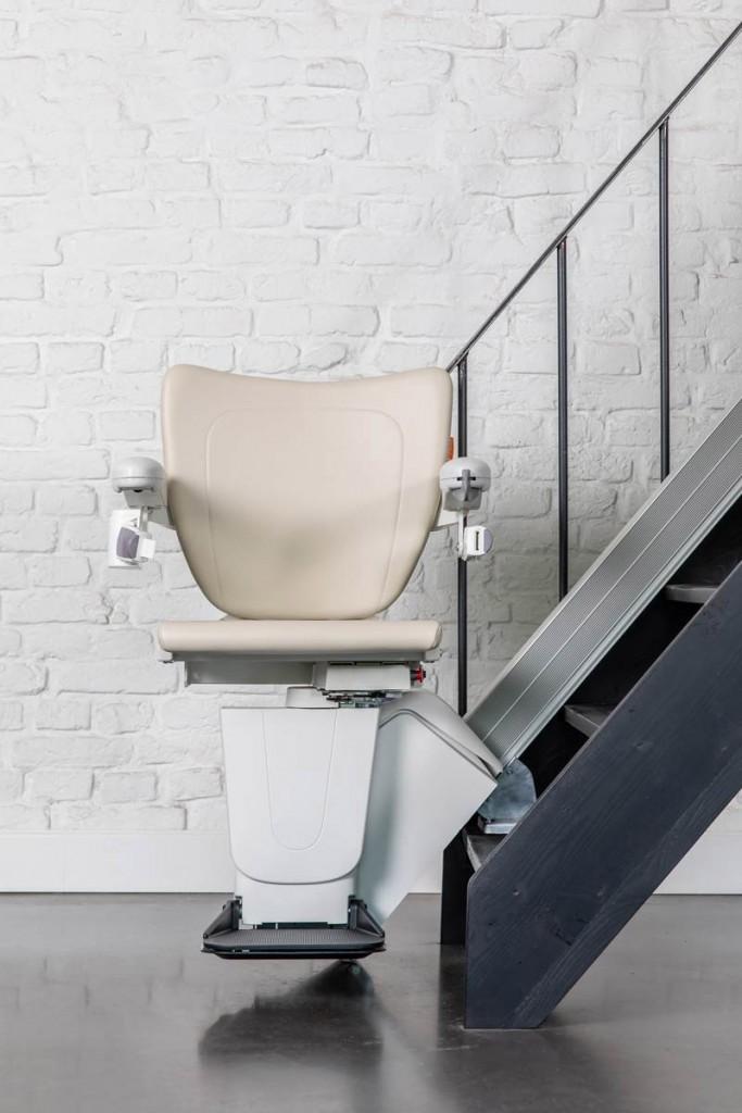 Cadira salvaescales ALIUM