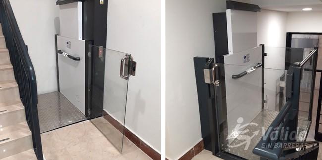 """""""elevador"""