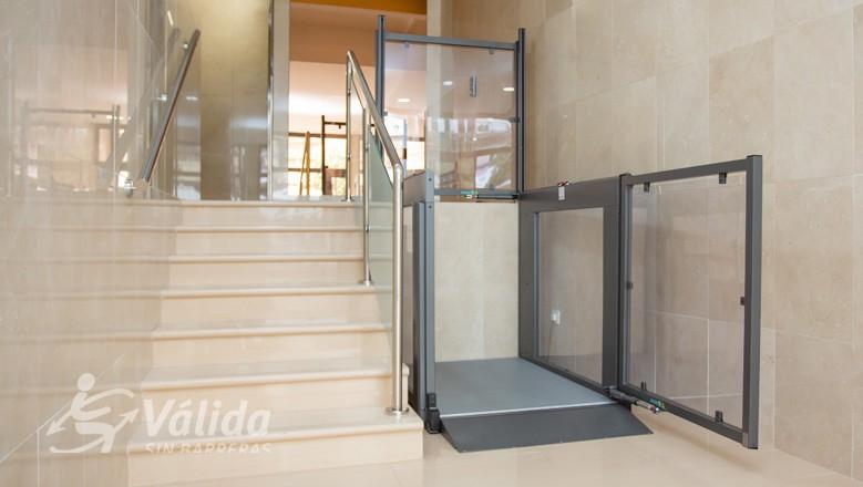 """""""ascensor"""