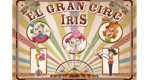 circ iris valida sin barreras