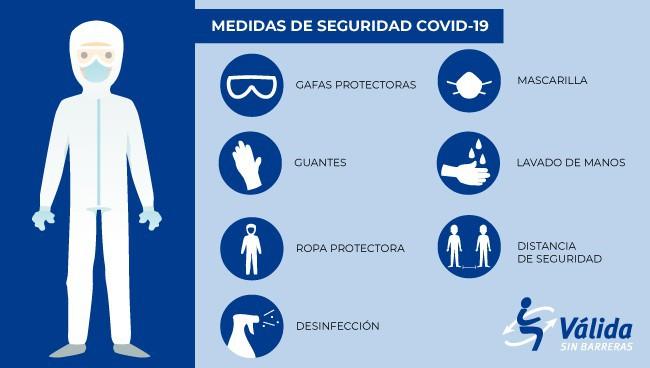 """""""confinamiento-coronavirus-salvaescaleras-discapacidad-accessibilidad-cuarentena-reparacion"""""""