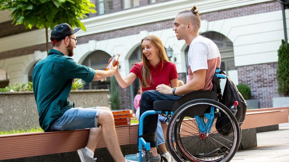 Qué es la discapacidad motriz causas y enfermedades