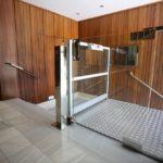 elevador tijera extuli comunidad barcelona