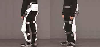 exoesquelet discapacitat