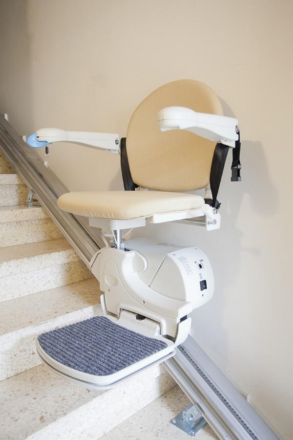 Cadira pujaescales FIDUS