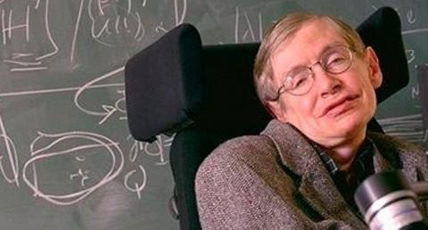 Stephen Hawking discapacitat