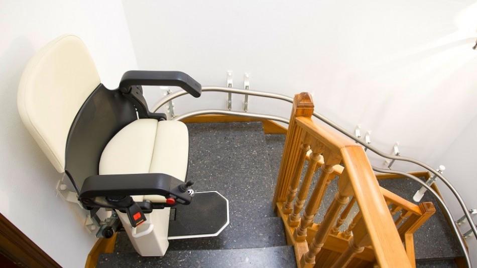 sillas salvaescaleras exclusivas valida