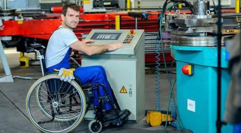 El Suprem fixe en 45% el mínim de discapacitat per jubilació anticipada
