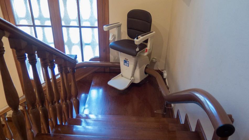 salvaescaleras en madrid sube escaleras silla