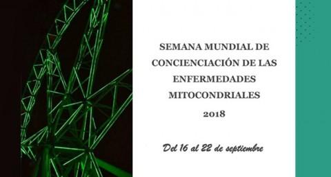 Enfermetats Mitocondrials