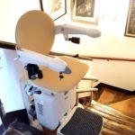 Cadira per a escales model SOCIUS a Girona Capmany