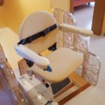 accesibilidad silla subeescaleras salvaescaleras fidus reus tarragona