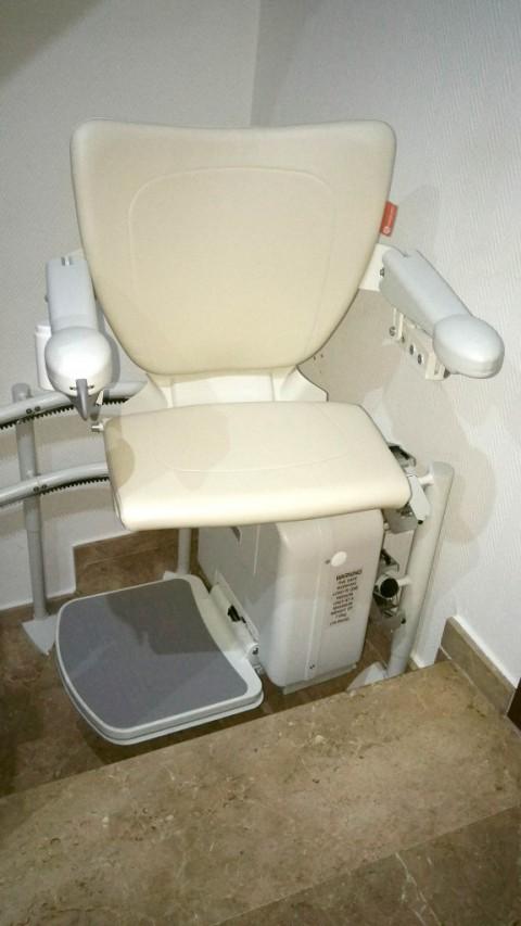 cadira elevadora qualitat preu amb gir manual a reus