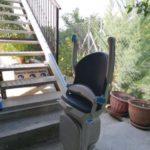 millorar l'autonomia i seguretat de les persones amb una cadira pujaescales