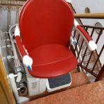 cadira socius amb seient smart rubi a mollet valles