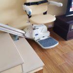 puja escales fidus instalat en una casa d'obra nova hospitalet