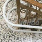 Cadira elevadora mobilitat reduïda casa particular Socius Tarragona montroig del camp