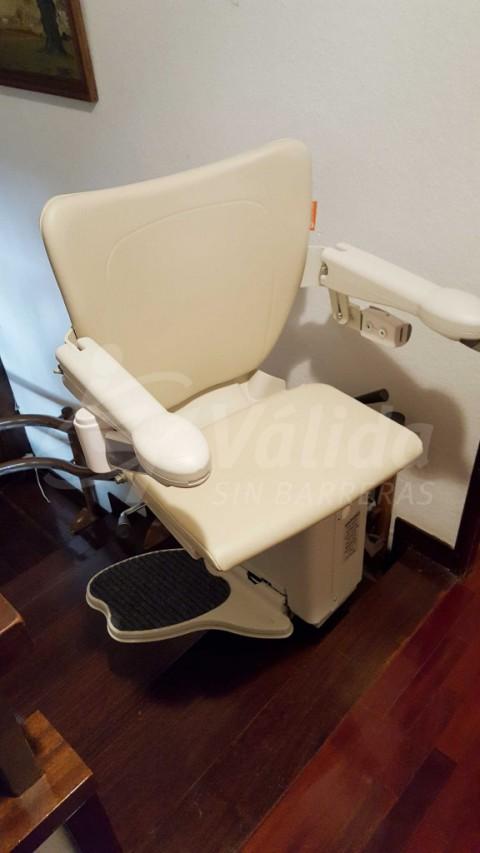 empresa instal·lació salvaescales cadira barcelona econòmica