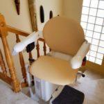 Cadira pujaescales millora accessibilitat pujar escales Bigues i Riells Barcelona