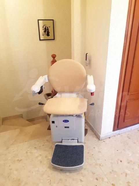 cadira salvaescales socius vinaròs castelló seient simplicity