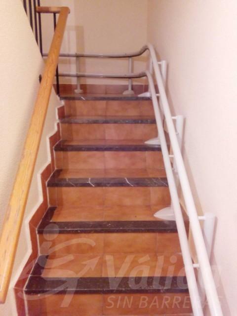 cadira pujar i baixar escales persona gran Segovia SOCIUS casa