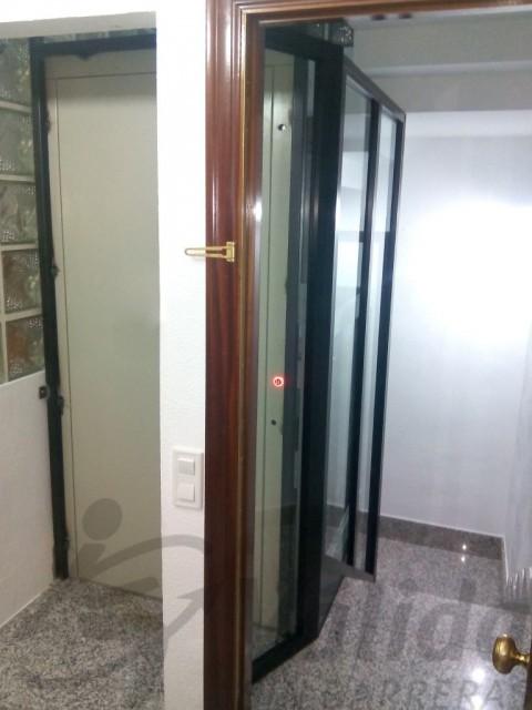 elevador petit per comunitat de veins valladolid