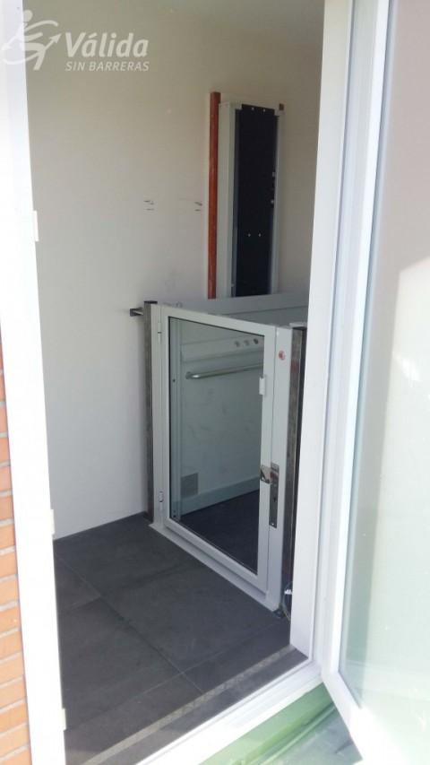 elevador de curt recorregut comprar a bon preu per millorar l'accessibilitat