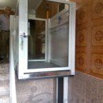 elevador curt recorregut vectio alcorcon