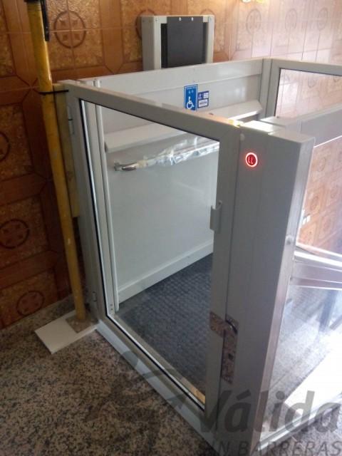 elevador vectio comunitat veins alcorcon