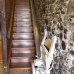 suprimir les barreres arquitectòniques de l'entorn amb una ajuda tècnica a Elorrio