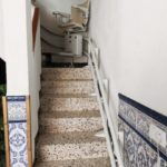 pujar i baixar escales amb cadira salvaescales automàtica i a bon preu