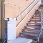 Instal·lar una ajuda tècnica per la supressió de barreres arquitectòniques a Girona