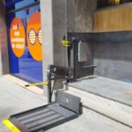 plataforma elevadora per fer accesible l'entorn, segura i pràctica