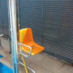 elevador piscines AQUA preu econòmic