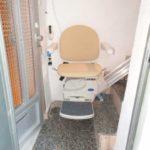 comprar cadira FIDUS per a persones d'avançada edat o discapacitat