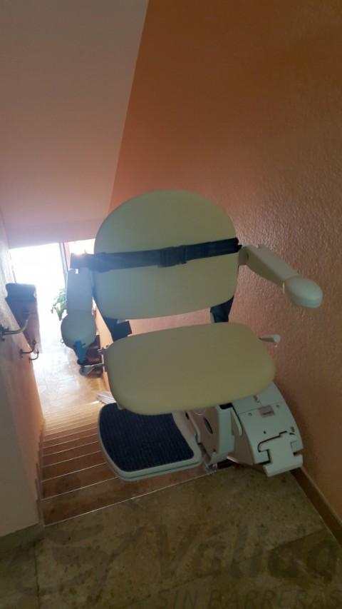 gir manual cadira fidus instalat en maria olo