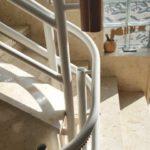 alvaescales per suprimir les barreres arquitectóniques a Salt, Girona