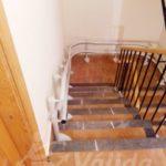 elevació dins la llar discapacitat Segovia elevador Socius