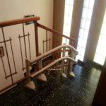 cadira doble guia ajustada escala principal a olesa montserrat