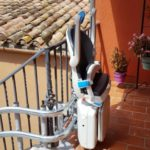 cadira pujaescales preu reduït exterior casa particular bascara girona