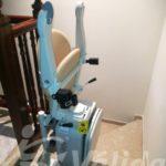 Salvaescales tipus cadira socius amb simplicity a amposta a tarragona