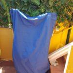 Cadira salvaescales amicus per casa de Palamós