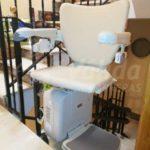 cadira salvaescales Castellón Tírig còmida, pràctica Socius