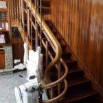 cadira elevadora casa particular Socius bon preu Barcelona