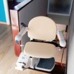 cadira pujaescales per persones amb mobilitat reduïda a madrid