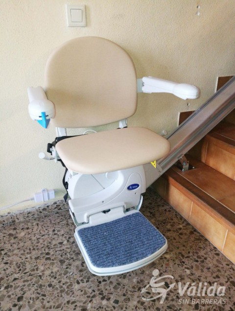 comprar cadira salvaescales a bon preu a castellón