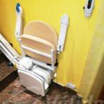 Pujaescales cadira model fidus a Villena a Alicant