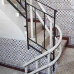 cadira pujar escales multiplanta pis Córdoba La Carlota