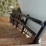 cadira salvaescales pujar escales casa accessibilitat persona gran jaén